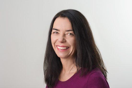 Annemarie Reinhard